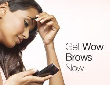 Learn how to shape brows to create gorgeous brows that can give the illusion of an instant face-lift. www.marykay.com/cherre_h