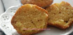 Le thermomix de Kitty: Muffins citron-lemoncurd