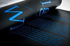 AVL Magazin - Corporate Publishing by moodley brand identity, via Behance Corporate Identity, Brand Identity, Branding, Print Layout, Layout Design, Editorial Design, Daily Inspiration, Packaging Design, Presentation