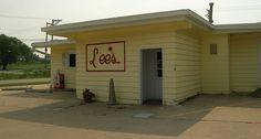 Lees Chicken in Lincoln Nebraska is the best!