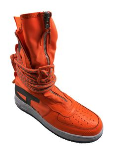 sports shoes b1c0a d61ac (eBay Sponsored) Nike SF AF1 Hi Men s special forces boots AA1128 800