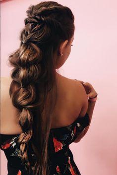 Twisted Heart Braid - Cosmopolitan.com