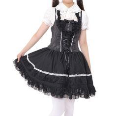 http://www.wunderwelt.jp/products/detail2736.html ☆ ·.. · ° ☆ ·.. · ° ☆ ·.. · ° ☆ ·.. · ° ☆ ·.. · ° ☆ Frill lace dress h.NAOTO ☆ ·.. · ° ☆ How to order ☆ ·.. · ° ☆  http://www.wunderwelt.jp/blog/5022 ☆ ·.. · ☆ Japanese Vintage Lolita clothing shop Wunderwelt ☆ ·.. · ☆ #egl