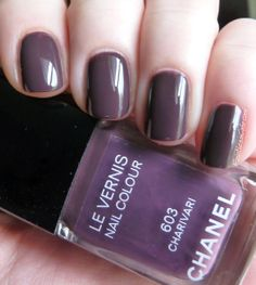 Chanel Spring 2014: Charivari and Tapage - Swatches, Review and Comparisons | Pointless Cafe CHARIVARI