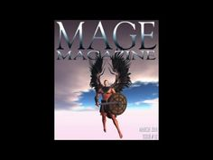 Monthly Magazine, Virtual World, Videos, Awesome, Artist, Image, Artists, Video Clip