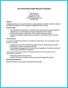 Sample Resume Recruiter How Should You Write A Resume When You Have Little Or No .