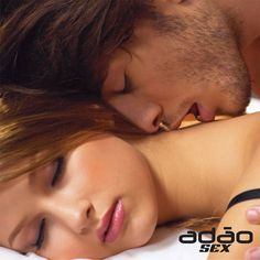 Que tal acordar seu amor com leves carícias e beijos por todo o corpo?! Não há quem resista com isso. Vai lá, surpreenda!  www.adaosex.com.br