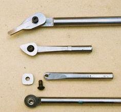 DIY tools & tips