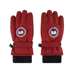canada goose gloves price