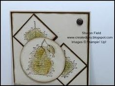 stampin up faith in nature stamp - Google Search