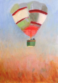 Mary Newcomb: the perfect moment Air Balloon, Balloons, Tate Gallery, Whimsical Art, Art Images, Abstract Art, Mary, In This Moment, Creative