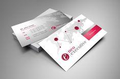 25 ejemplos de creativas y profesionales tarjetas de presentación   Jhon Urbano