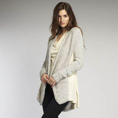 Cardigans for pregnant women