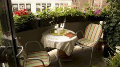 Transforma tu balcón y su decoración con estas ideas geniales. Haz de este espacio de tu casa un lugar más acogedor y para disfrutar al aire libre.