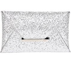 New Trending Clutch Bags: Jubileens Women Glitter Sequins Handbag Party Evening Envelope Clutch Purse Wallet (Silver). Jubileens Women Glitter Sequins Handbag Party Evening Envelope Clutch Purse Wallet (Silver)  Special Offer: $12.99  422 Reviews 100% brand new and high quality! Material: High quality genuine leather with fabric lining and solid hardware. Size: 29 x 17 x 5cm/ 11.41 x 6.69 x 1.97inch (L...
