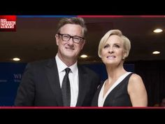 Morning Joe hosts question Trumps mental state say he lied in tweets