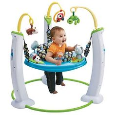 607de60c71a9 19 Best Evenflo Exersaucer images