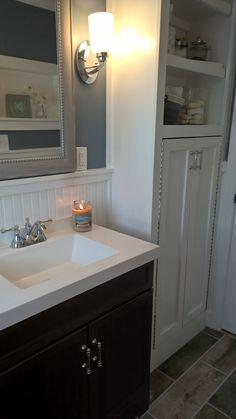 Home goods mirror