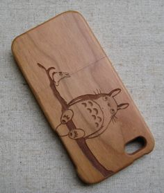 Customized personalizedNatural wood case by sunrisingsources, $19.99