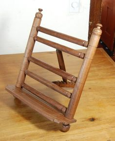 Posts about book stand written by pfollansbee Wood Store, Book Stands, Rocking Chair, Wood Crafts, Empty, Books, House, Furniture, Design