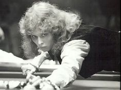 "1981: Ewa Laurance, seventeen, debuts on the Women's Professional Billiard Association nine-ball tour. She has been called ""the Leading Lady"" of billiards."