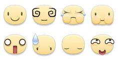 Τα stickers του Facebook - imonline  http://www.imonline.gr/a/ta-stickers-tou-facebook-393.html