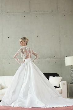 Tititi & Trelelê:  vestido Lucas Anderi
