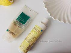 "Dolls and Butterflies | Beauty Blog: [Capelli] Hair Routine con ""La Saponaria"" Shampoo ..."