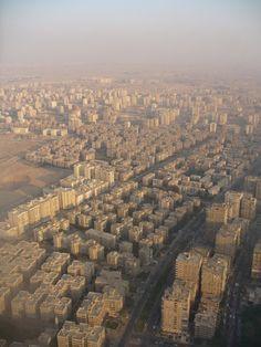 Cairo or what the citizen say to their town Maadi, Ma`ãdi al Khabïrï.