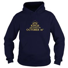 Mens Kings Are Born On October 14th Birthday T-shirt #gift #ideas #Popular #Everything #Videos #Shop #Animals #pets #Architecture #Art #Cars #motorcycles #Celebrities #DIY #crafts #Design #Education #Entertainment #Food #drink #Gardening #Geek #Hair #beauty #Health #fitness #History #Holidays #events #Home decor #Humor #Illustrations #posters #Kids #parenting #Men #Outdoors #Photography #Products #Quotes #Science #nature #Sports #Tattoos #Technology #Travel #Weddings #Women