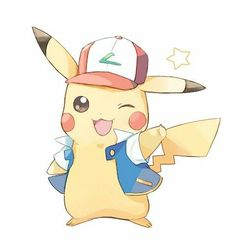 Ash (pikachu version)