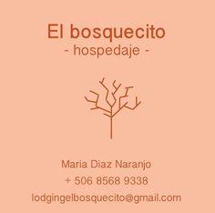 Hospedaje El Bosquesito - Sur Costa Rica