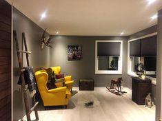 Jotun 99 forskjellige farger Conference Room, Table, House, Furniture, Home Decor, Nye, Stove, Robin, Lisa
