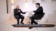 John Pilger: 'Real possibility of nuclear war' - Ukraine crisis could start WW III