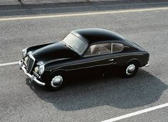 The Lancia Aurelia, produced by the Italian manufacturer Lancia. Designed by Vittorio Jano. Produced from 1950 until the summer of '58. I love...