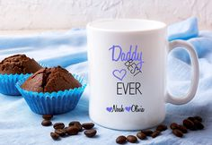 Retirement Gift Idea*Retirement Coffee Mug *Retirement Cup*Retirement Present*Gift For Retirement*Retired Coffee Cup New Daddy Gifts, First Fathers Day Gifts, Fathers Day Mugs, Gifts For New Dads, Grandpa Gifts, Best Friend Gifts, Gifts In A Mug, Retirement Presents, Pregnancy Announcement Gifts