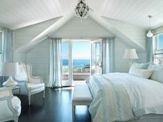 Bedroom With Ocean Views-24-1 Kindesign