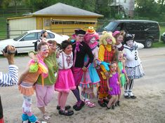 Clown Pics, Female Clown, Clowns, Fun Things, Facebook, My Favorite Things, Girls, Pictures, Collection