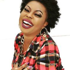 - Controversial and outspoken radio and television presenter, Afia Schwarzenegger has always been in the news for the wrong reasons and now she wants her fans to accept her for who she is. New Africa, Africa News, Entertainment, Music Download, Latest Music, I Cant, Celebrity Pictures, Hot, Curls