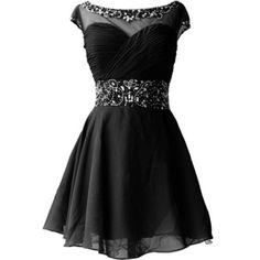 Dresstells Knee Length Prom Dress for Girls Short Homecoming Dress