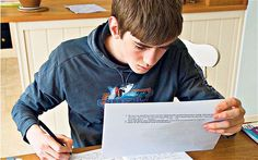 Revision techniques: the secret to exam revision. Daily Telegraph article featuring memory champion, Ed Cooke.