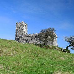 Brentor Church, Devon