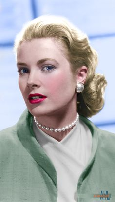 Old Hollywood Actresses, Classic Actresses, Hollywood Icons, Hollywood Celebrities, Vintage Hollywood, Hollywood Glamour, Hollywood Stars, Classic Hollywood, Princesa Grace Kelly