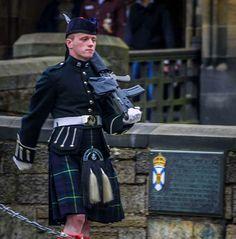 On Guard | by FotoFling Scotland