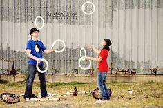 #juggling #engagementphotography
