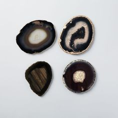 Agate Coasters | west elm