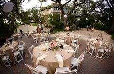 The Allen House - Austin TX - This is the perfect wedding venue with great budget!!!!