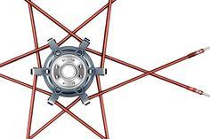 Crank Brothers 2012 - Mountain Bikes Feature Stories - Vital MTB