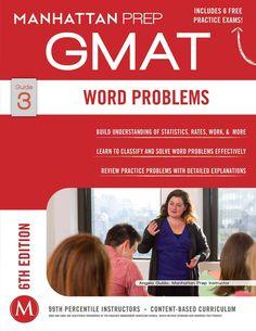 Manhattan Prep Gmat Word Problems