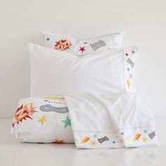 Bed Linen - Bedroom | Zara Home United Arab Emirates